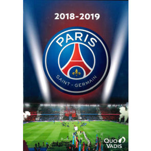 Agenda Paris Saint Germain PSG