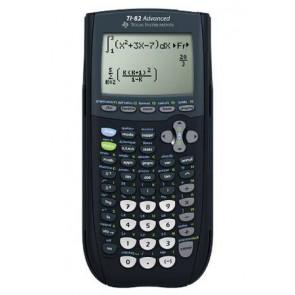 Calculatrice Texas Instruments TI-82 Advanced mode Examens de la seconde aux Bacs toutes séries
