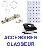 ACCESSOIRES CLASSEUR