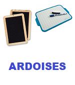 ARDOISES