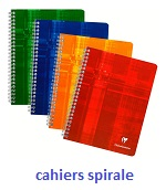 cahiers spirale