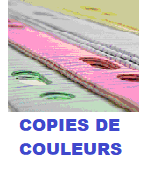 COPIES COULEURS