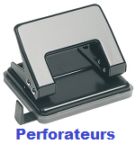 perforateurs