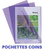 POCHETTES COINS